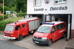 Züntersbach