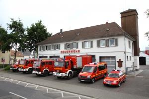 Hanau Klein Auheim