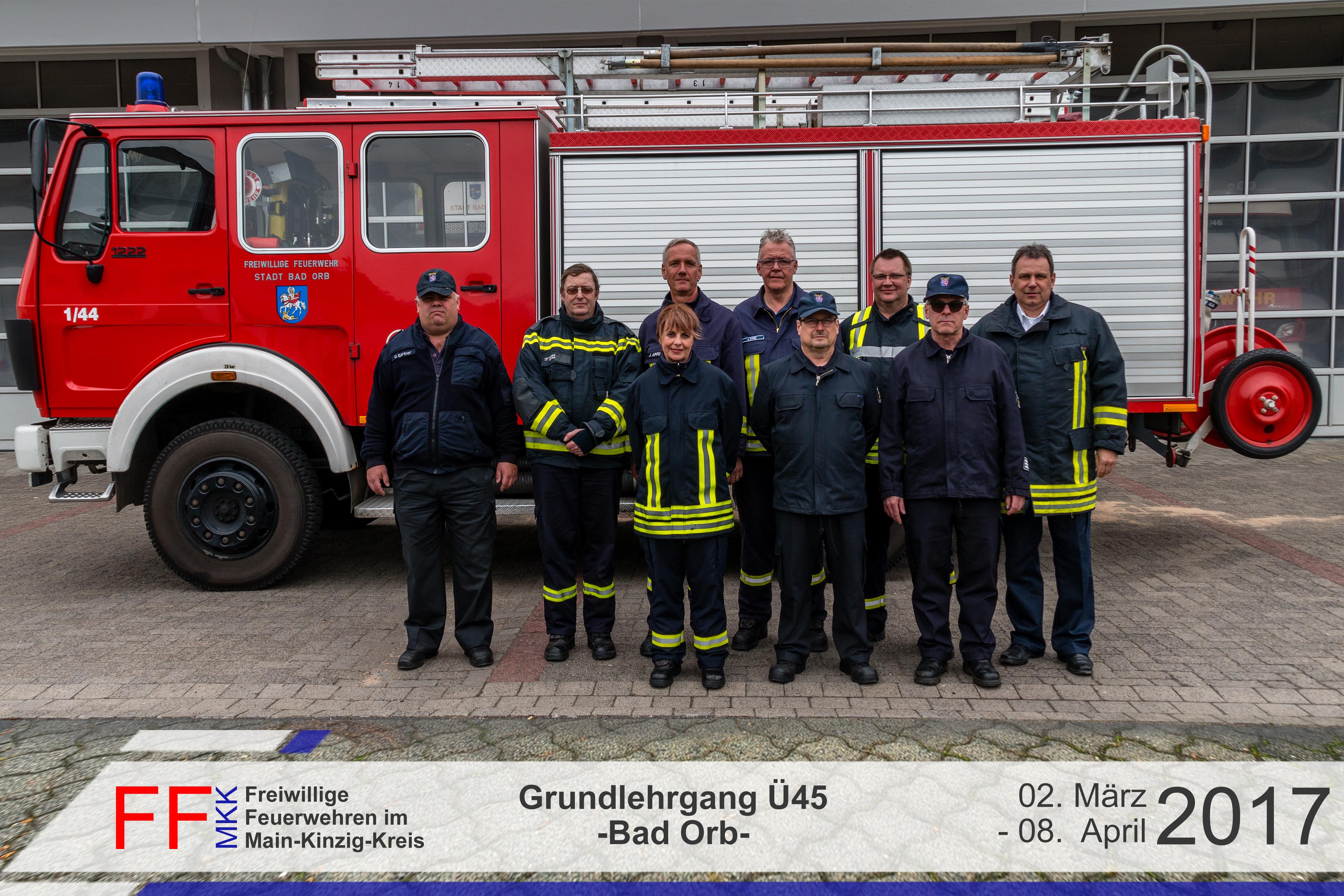 04-2017 Grundlehrgang Ü45 Bad Orb