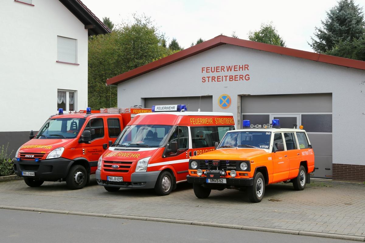 Streitberg